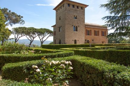 Orvieto - Luxury villa for sale