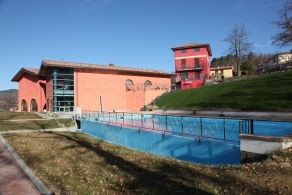 Agritourism for sale in Varzi - Pavia