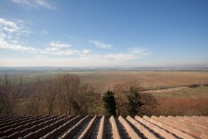 Cortona - Country house for sale