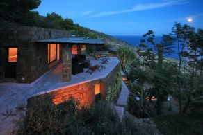 Pantelleria - Luxury property for sale
