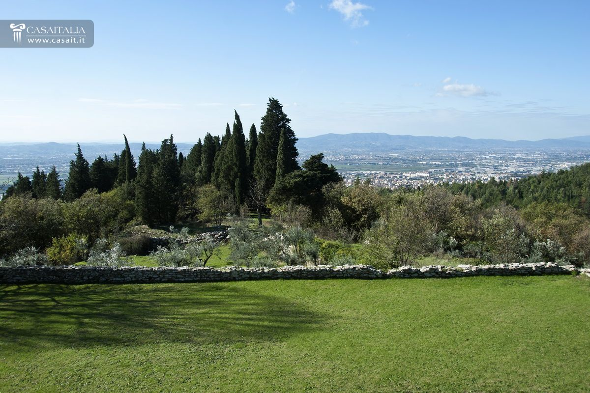 Florence - Luxury villa for sale