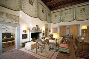 Luxury property for sale near Florence