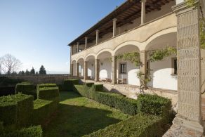 Tuscany - Ancient monastry for sale