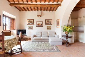 Tuscany, Cortona, apartment for sale
