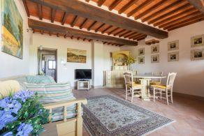 Apartaments for sale in Tuscany farmhouse