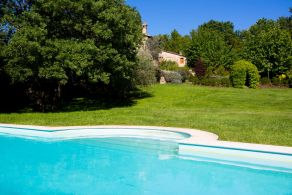 Umbria - Apartment with garden and swimming pool