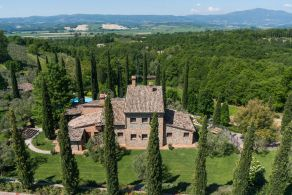 Farmhouse for sale in Umbria, Monteleone d'Orvieto