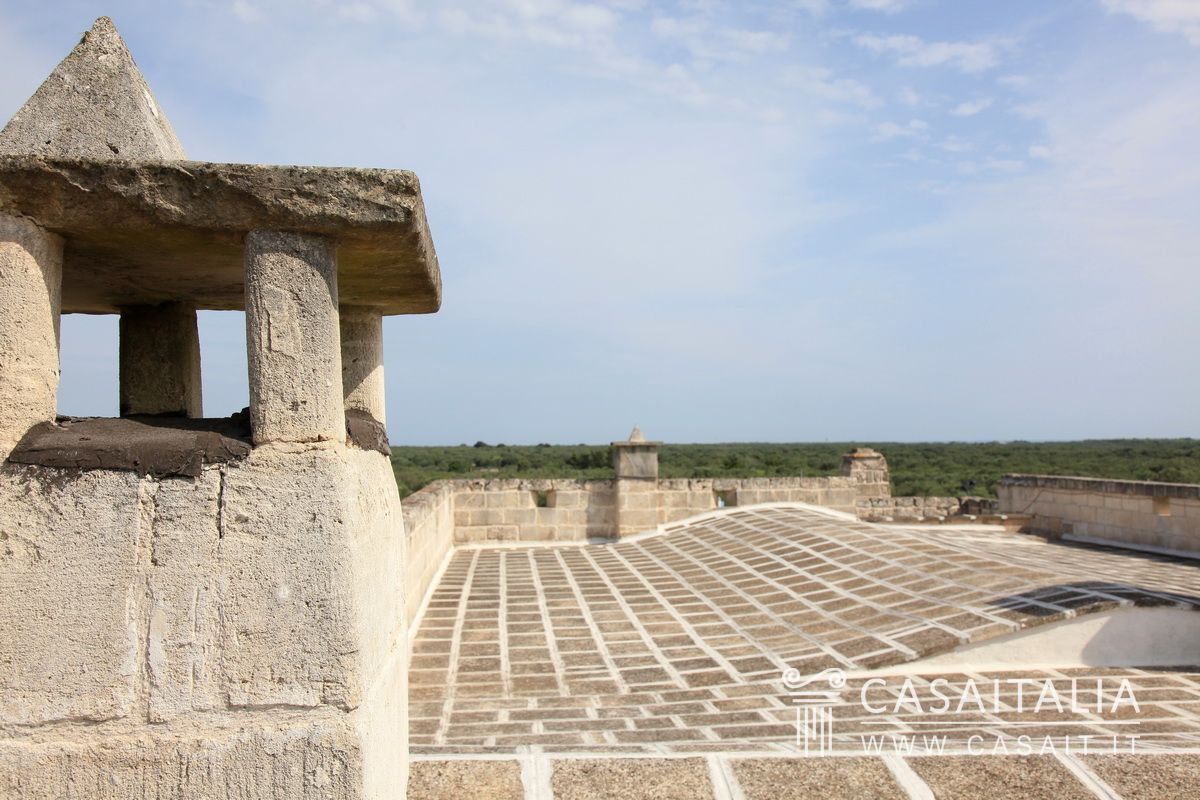 Luxury villa for sale in Lecce, Apulia
