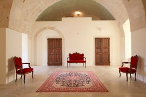 Luxury farmhouse for sale in Lecce, Apulia
