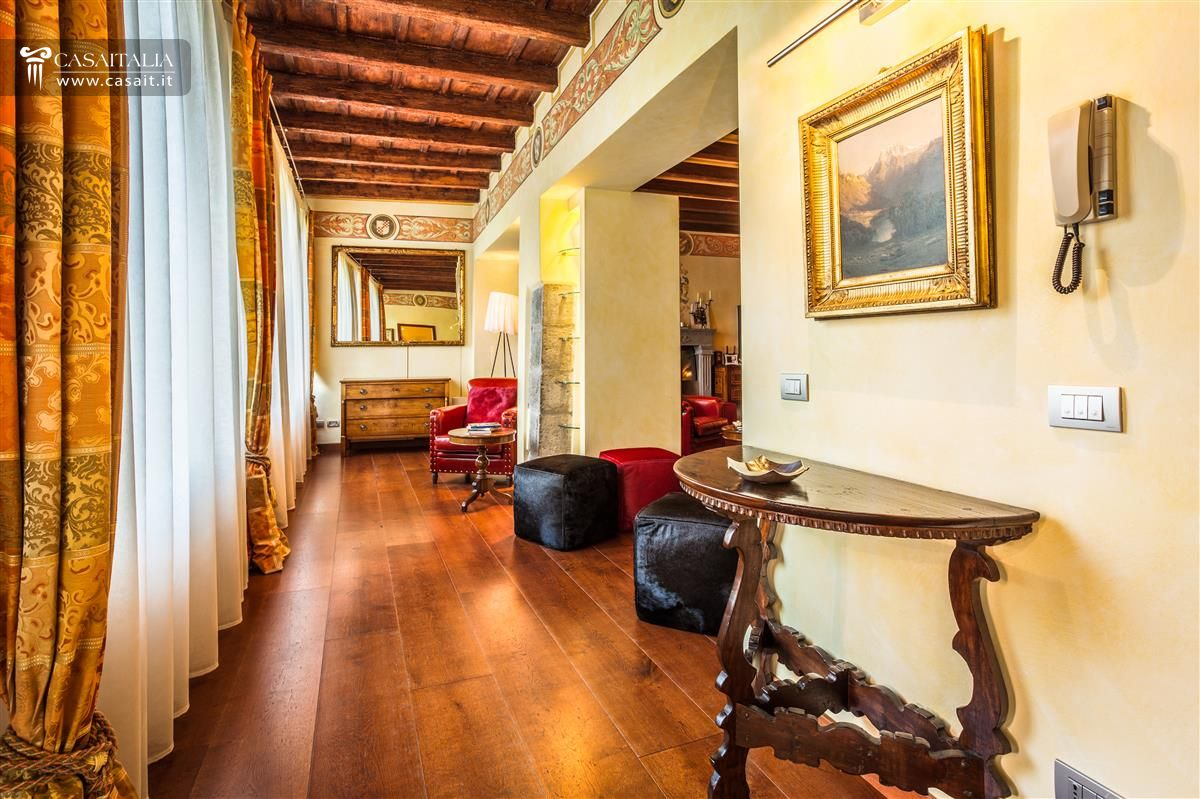 Bergamo - Luxury apartment for sale