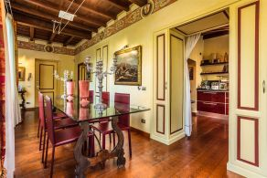 Luxury flat for sale in Bergamo