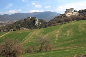 Luxury house for sale in Umbria