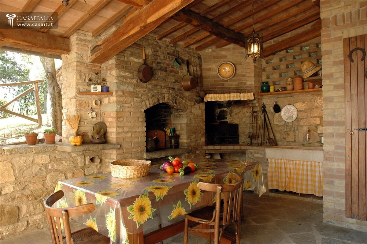 Umbria - Assisi - Villa for sale