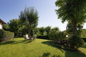 Piemonte - Villa with swimming pool for sale