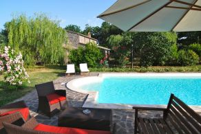 Villa for sale in Orvieto - Umbria