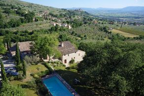 Villa for sale near Trevi - Umbria