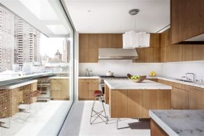 Penthouse for sale in New York - Kitchen