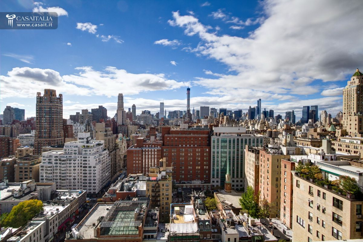 Luxury apartment for sale on the Upper East Side - Manhattan