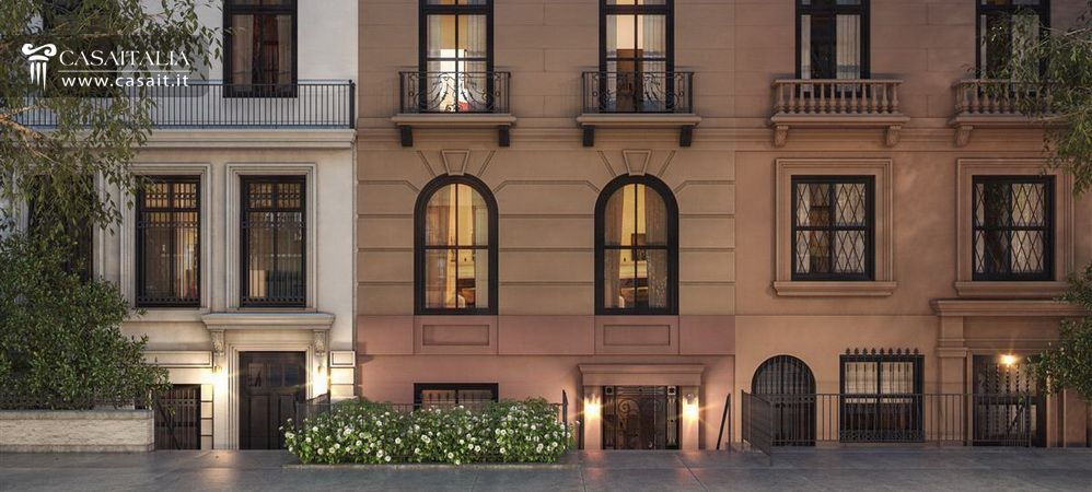Luxury apartments for sale in new york city for New york luxury homes for sale