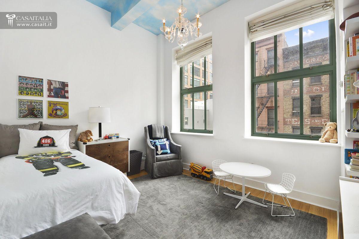 Luxury apartment for sale in Tribeca - Manhattan