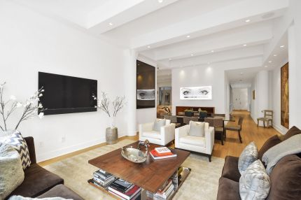 Luxury apartment for sale in Tribeca - Manhattan