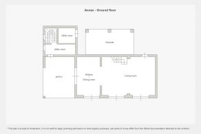 Annex - Ground floor