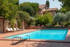 Villa with swimming pool for sale in Terni