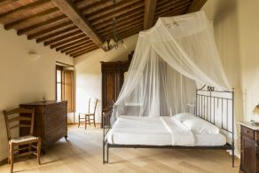 Luxury villa for sale in Bibbiena, Tuscany