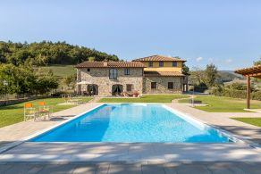 Villa for sale in Tuscany, Bibbiena