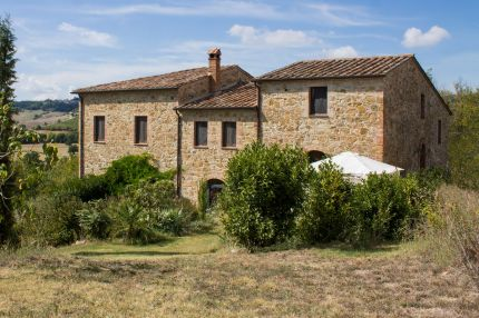Farmhouse for sale in Montepulciano