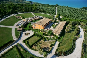 Luxury properties on the Adriatic Sea for sale