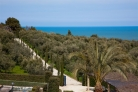 Marche - Villa with olive grove on the sea