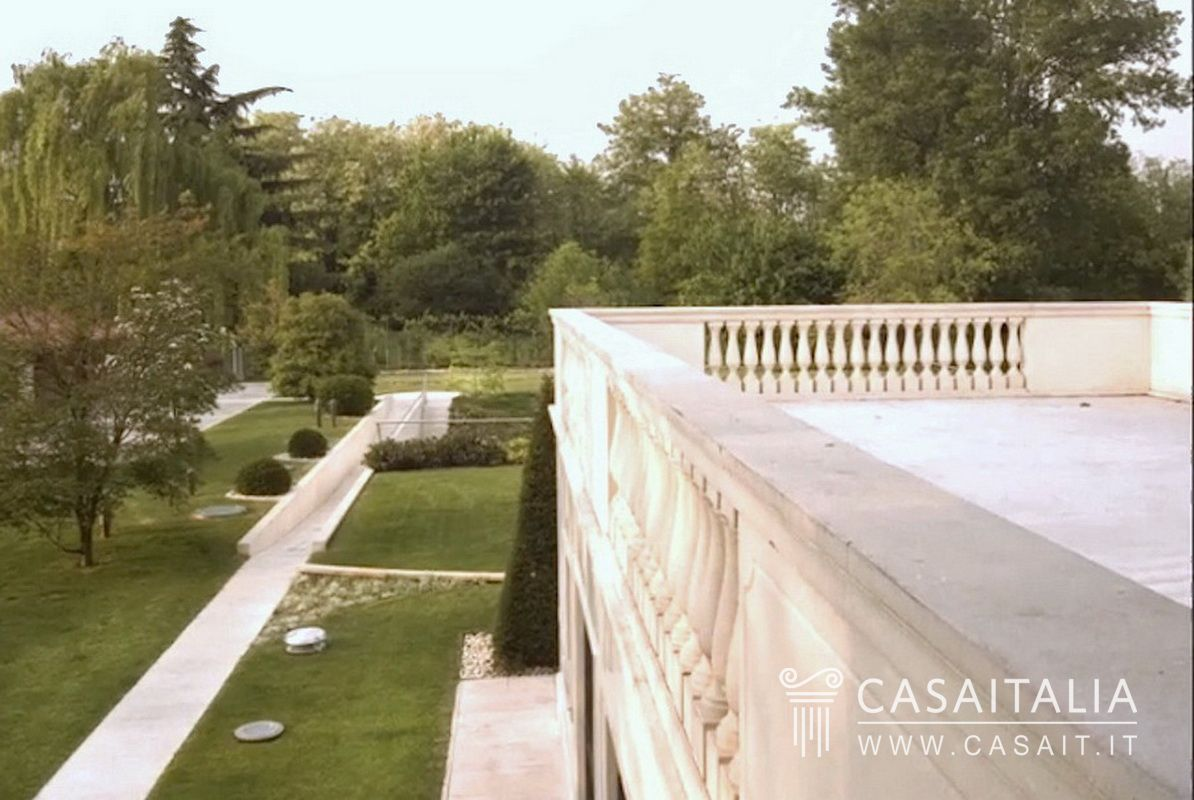 Luxury villa for sale in Treviso, Veneto