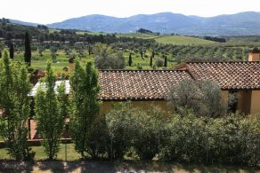 Villa for sale in panoramic position, Maremma, Tuscany