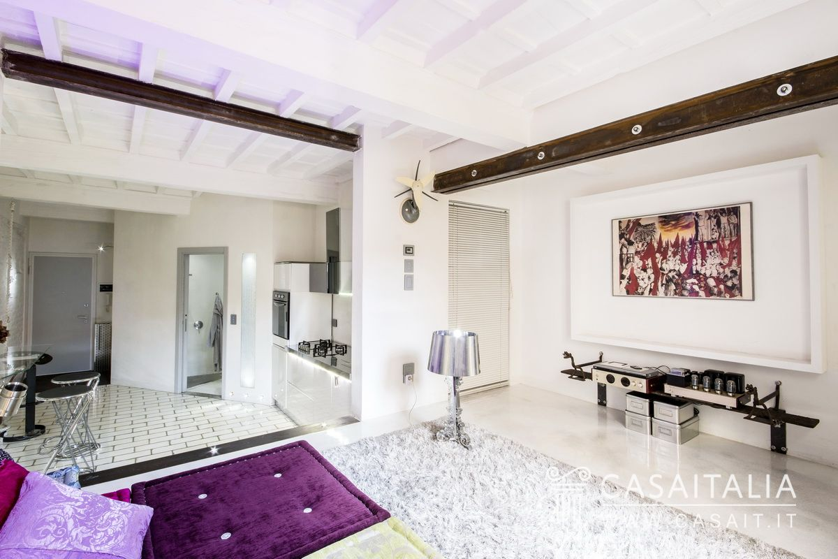 Apartment for sale in the centre of Florence