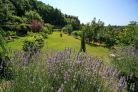 Villa with garden for sale in Tuscany