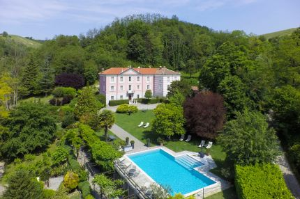 Luxury villa for sale in Piemonte - Acqui Terme