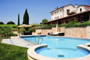 Luxury villa for sale in Conegliano, Veneto
