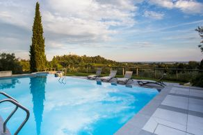 Villa with swimming pool for sale in Veneto, Conegliano