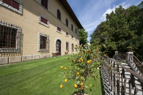 Luxury apartment for sale in Tuscany
