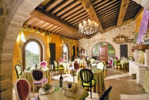 Italy - Assisi - Luxury properties for sale
