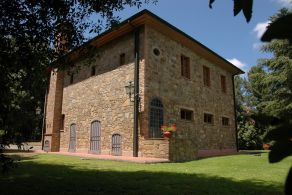 Farmhouse for sale in San Gimignano, Tuscany
