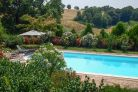 Farmhouse with swimming pool for sale in Umbria, Amelia