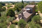 Farmhouse with swimming pool for sale in Amelia, Umbria