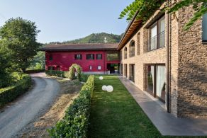 Agroturismo for sale in Piedmont - Acqui Terme