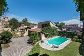 Luxury villa for sale Novara, Piedmont