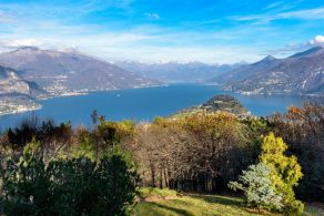 Villa for sale on Lake Como, Bellagio