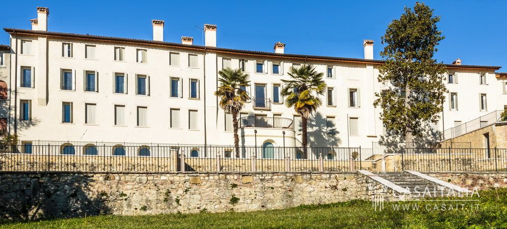 Luxury apartment for sale in Asolo