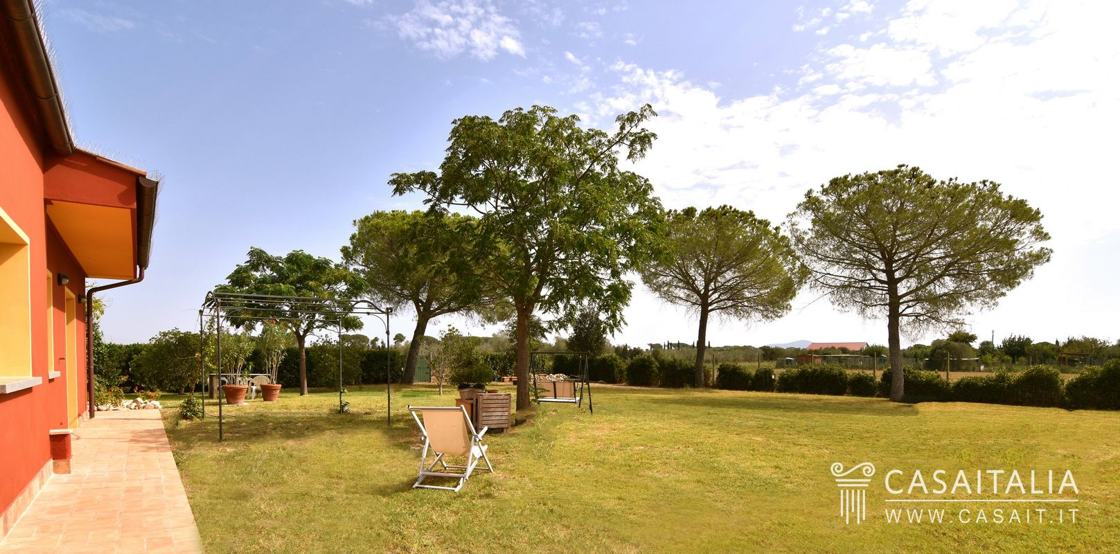 Villa for sale in Grosseto, Tuscany