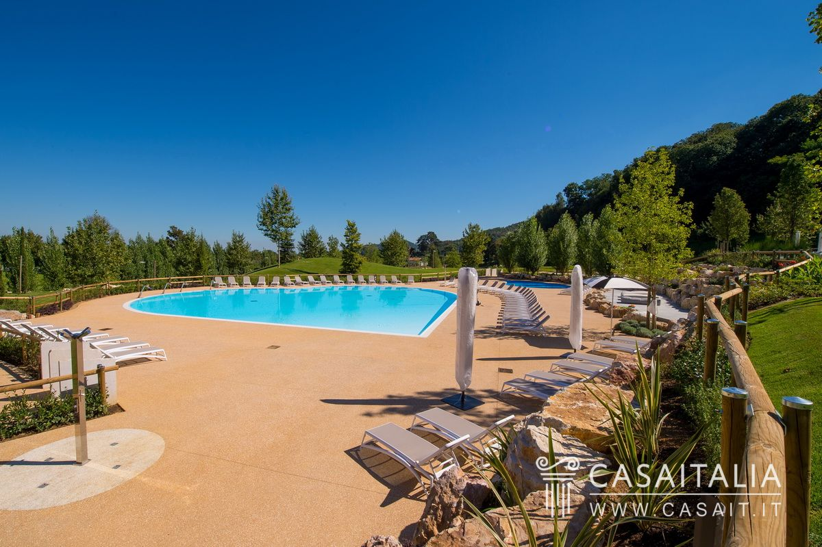 Holiday farm for sale in Veneto